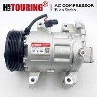 For Nissan AC Compressor Nissan Altima 13 17 2.5L VCS 141C 926003TA2D 926003TA2E 92600 3TA2B 92600 3TA2C 92600 3TA2D 92600 3TA2E Air-conditioning Installation    -