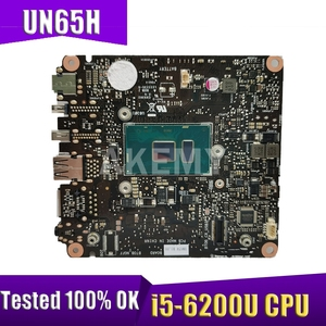 Placa base para ordenador portátil Akemy X751MA para For Asus X751MA X751M K751M X751 placa principal original 4G RAM N2830 cpu