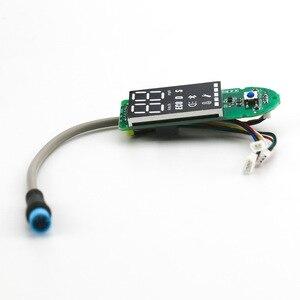 Image 4 - 샤오미 M365 Pro 스쿠터 대시 보드 기존 인터페이스 Pro 전기 스쿠터 대시 보드 M365 M365 Pro 액세서리