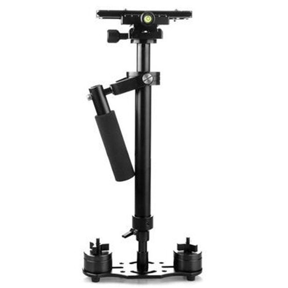 Handheld Gimbal Stabilizer Sports Camera Accessories S60 Handheld Stabilizer Field Indoor Shooting Must Have|Camera Cleaning| |  - title=