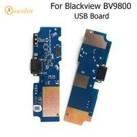 Ocolor Blackview BV9800 USB kurulu için yedek Blackview BV9800 Pro parçaları USB fişi şarj kurulu cep telefonu aksesuarları