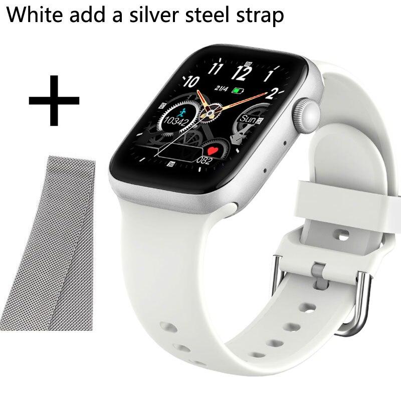W add sliver steel