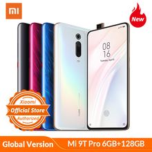 Xiaomi Mi 9T pro 6GB 128GB Global Version Smartphone Snapdra