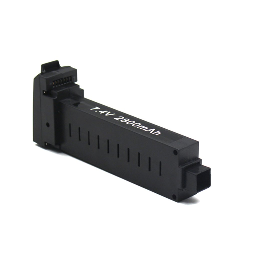 <font><b>7.4V</b></font> <font><b>2800mAh</b></font> Lipo <font><b>Battery</b></font> For SG900 GPS 5G WIFI FPV Foldable Drone RC Quadcopter Spare Parts Drone Rechargeable <font><b>Battery</b></font> image