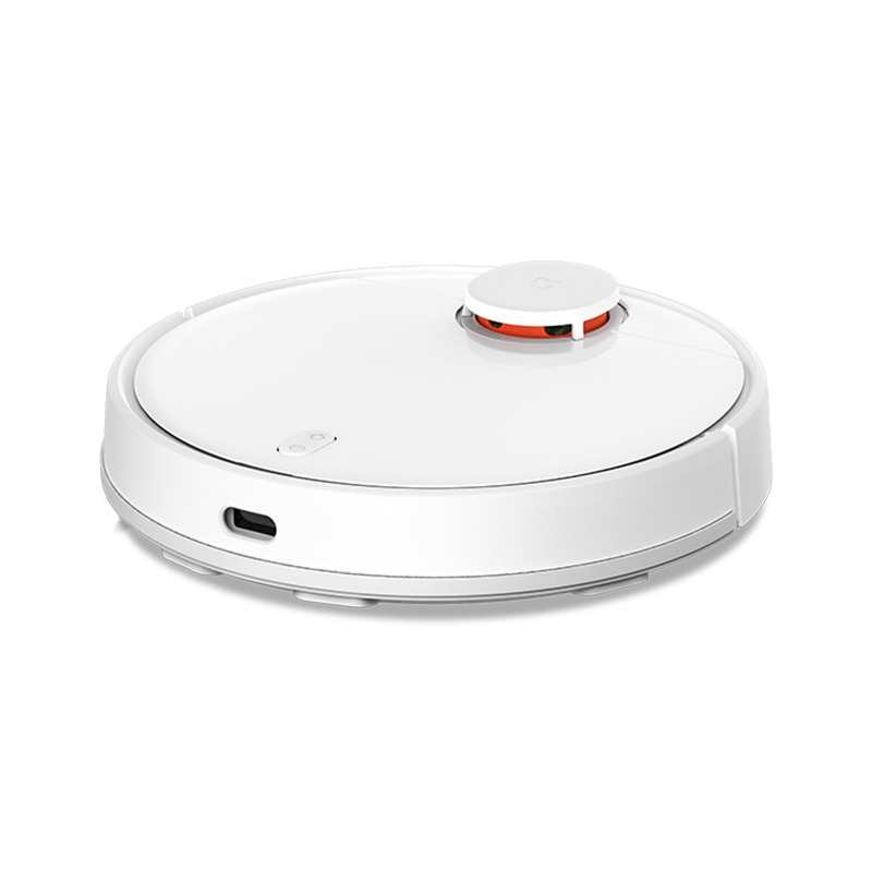 Image 3 - 2019 New Xiaomi Mijia STYJ02YM Robot Vacuum mop 2 in 1 Vacuum Cleaner 2 Mi Aspirateur 2100pa Wifi Smart Planned Clean Mi Home-in Vacuum Cleaners from Home Appliances