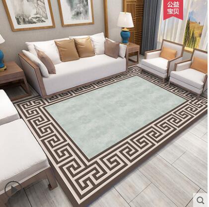 4000*3000mm tapis et tapis pour salon/décor à la maison tapis persan tapis/anti-dérapant chaise tapis de sol enfants chambre tapis B