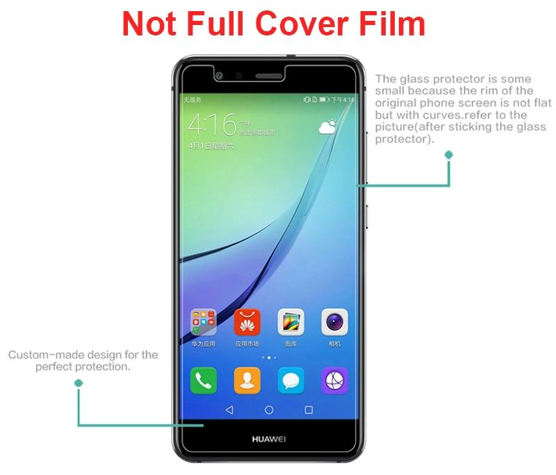 Huawei Nova 6 5G ապակե պաշտպան Huawei Nova 6 խիտ - Բջջային հեռախոսի պարագաներ և պահեստամասեր - Լուսանկար 5