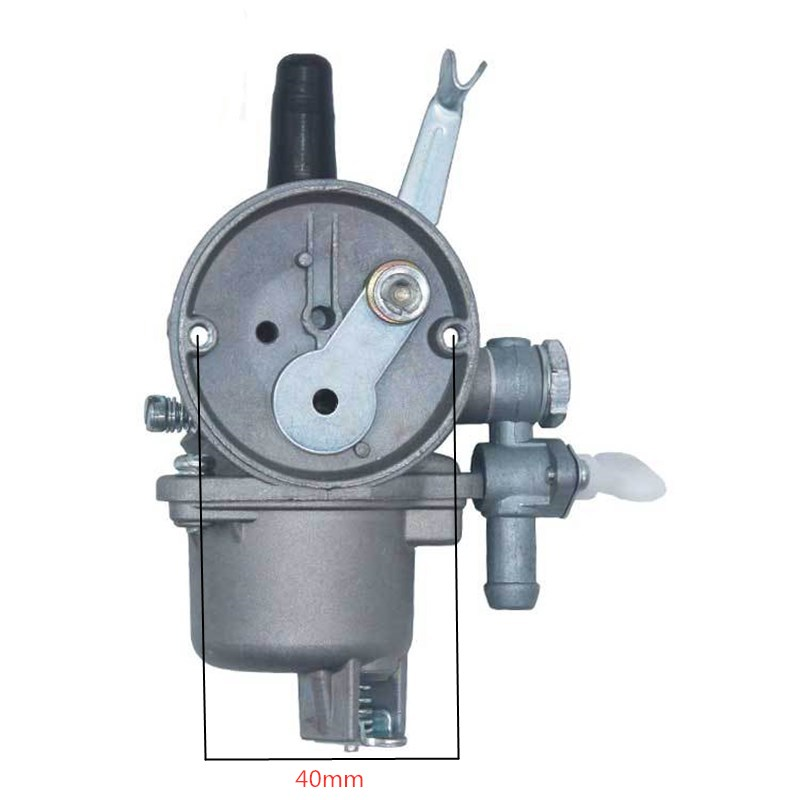 CG328 Carburetor Fit For Tanaka SUM328 BG328 Grass Trimmer Cutter Solid Metal Construction Oil Resistant Anti-corrosion