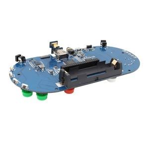 Image 5 - ラズベリーパイ 4 モデルb/3 b + プラス/3B/ゼロワットretropieゲーム帽子コンソールゲームパッドと 480 × 320 3.5 インチのipsスクリーン