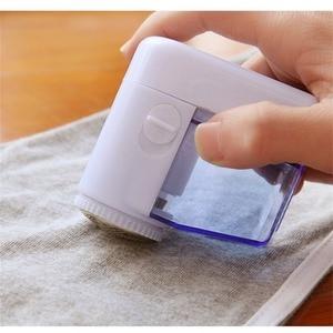 Eléctrico Fuzz Mini píldora de tela removedor de pelusas suéteres ropa máquina de afeitar tela para Jersey afeitadora