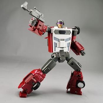 Transformers Stunticons Menasor DX9 D15 MP Motormaster Breakdown Deadend Drag Strip Wildrider Pentacar Ultrax Menaseur Confusio 1