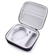 RISE étui rigide pour Logitech Mx Ergo avancé sans fil Trackball souris pochette boîte étui Eva voyage protection sac de rangement housse