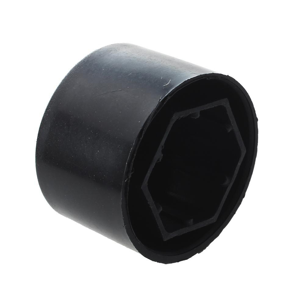 20 pçs tampa da roda do carro hub porca parafuso cobre tampa 17mm parafusos de pneus automóvel para volkswagen golf mk4 proteção exterior acessórios-3