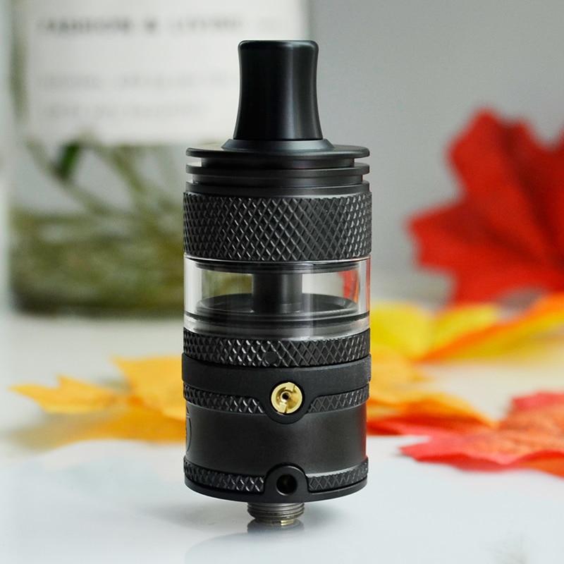 Auguse Era 22mm MTL RTA  3ml Atomizer For Vape Mod E-cigarette/mech Mod