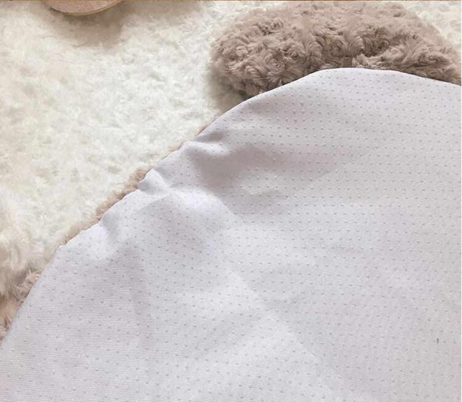 Ins super słodki owca kreatywny dywan domowe zwierzaki cartoon wejście pad poduszka na sofę ciepłe stopy mata podłogowa home decor prezent dla przyjaciół