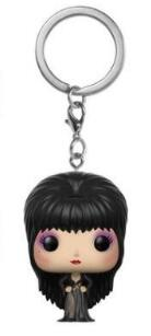 Keychain Elvira Mistress Of The Dark Viny Figure Collectible Toys For Children