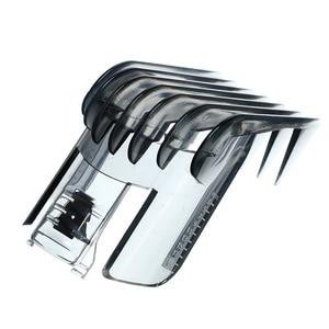 Hair Clippers Beard Trimmer Replacement Head Razor Guide Adjustable Comb Attachment QC5130 QC5105 QC5115 QC5135 QC5120 QC5125