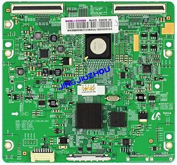 Original Samsung ua40eh6030r logic board bn41-01892a with screen ltj400hv11-h  T_CON цена 2017