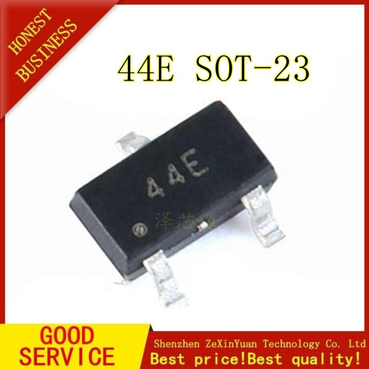 20PCS/LOT HAL3144E A3144E 44E SOT-23 Unipolar HAL3144E Switch Type Of Sensor