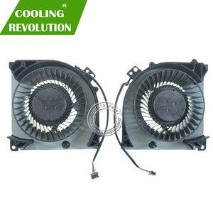 Image 2 - Laptop CPU GPU Cooling Fan for Gigabyte Aorus X7 X7 V2 X7 V6 27430 X7Y70 A30S 27430 X7Y71 A30S
