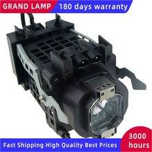 Grand Tv XL2400 XL 2400 Voor Sony KDF 46E2000 KDF 50E2000 KDF 50E2010 KDF 55E2000 KDF E42A10 Projector Lamp Met Behuizing