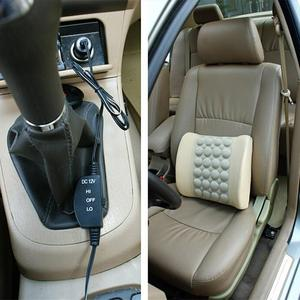 Car Electric Massage Back Cush