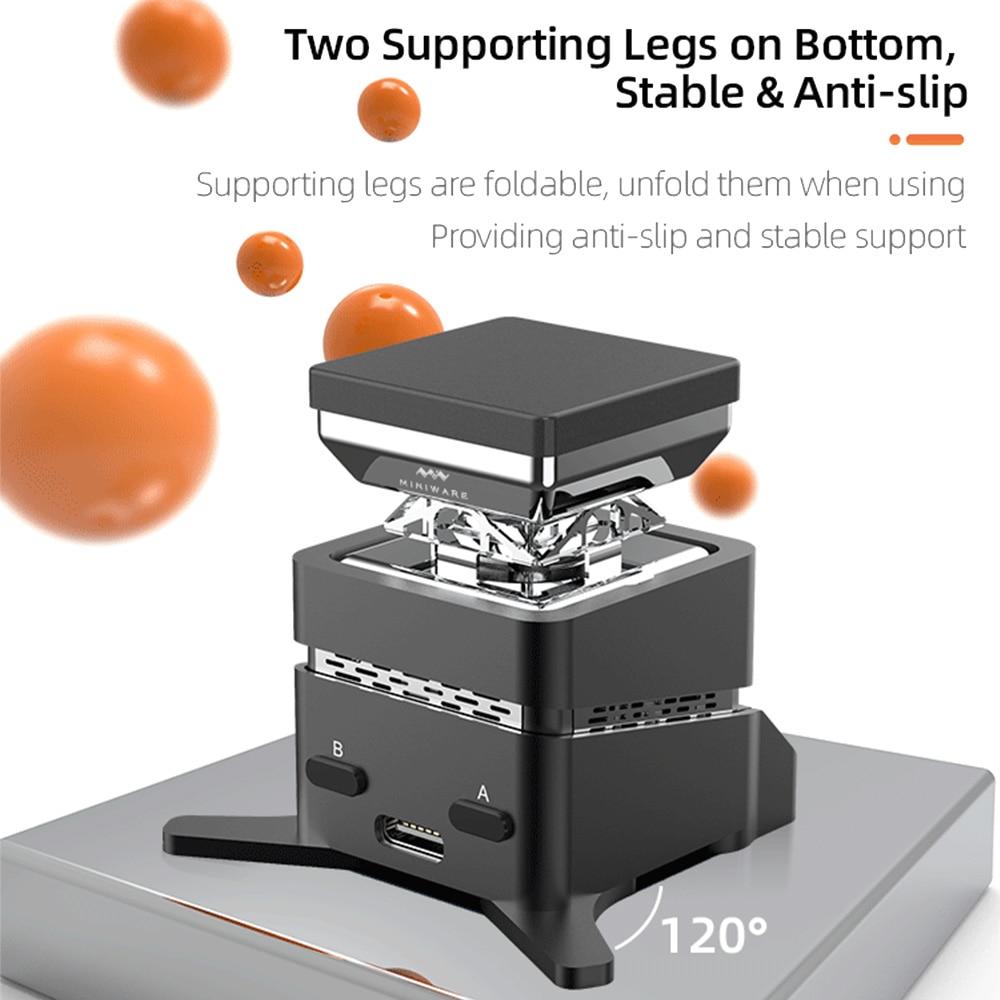 Minidso Heißer Platte Vorwärmer Mini Konstante Temperatur 30x30mm Heizung Bereich Telefon Digitalen Komponenten Reparatur Heizung Platte