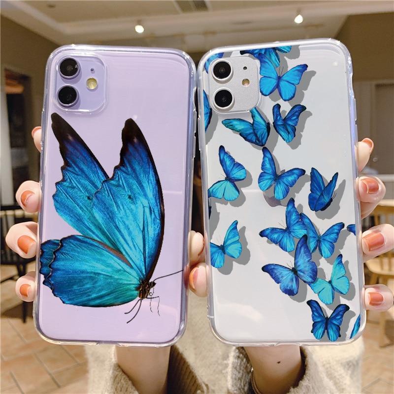 Butterfly Case 19