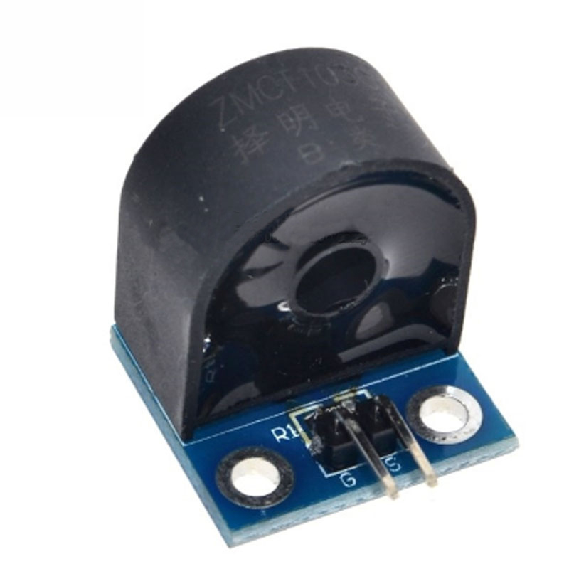 5A Sensor Palette von Single-Phase Modul Ac Aktuelle Sensor Modul Für Arduino