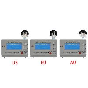 Image 3 - Mekanik saat ve cep Tester izle zamanlama makinesi İşlevli Timegrapher NO. 1000 tamircileri hobi İzle onarım araçları