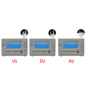 Image 3 - 기계식 시계 및 포켓 테스터 시계 타이밍 기계 다기능 timegrapher no. 1000 repairers hobbyists 시계 수리 도구