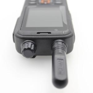 Image 5 - 3G רשת רדיו T298S אנדרואיד 4.4.2 WCDMA GSM ציבורית רדיו מגע מסך UHF400 470MHz או VHF136 174MHz ווקי טוקי