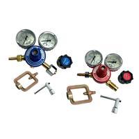 Acetylene Gauge Oxygen Pressure Reducer Valve Welding Accessory|Valves & Parts| |  -
