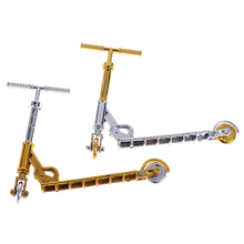 Mini Scooter Skateboard Bike Educational-Toys Children's 1PC