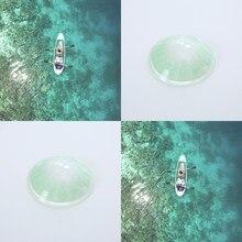 HIDROCOR-lentillas de color Verde coloreado de Verde, lentillas de contacto de colores, lentillas suaves