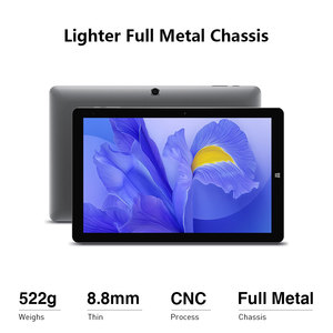 Image 5 - 2020 CHUWI Hi10 X Intel N4100 Quad Core Windows 10 OS 10.1 Inch 1920*1200 RAM 6GB 128GB ROM Máy Tính Bảng 2 In 1 Wifi 2 Băng Tần