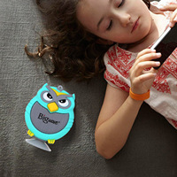 Bluetooth audio wireless Bluetooth portable desktop super cute phone support mini speaker bluetooth toys