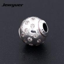Cuentas de estilo Essence note JOY S925, joyería de plata esterlina con piedra natural apta para pulsera de marca, joyería fina diy al por mayor ST104