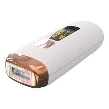 Лазерный эпилятор ipl для женщин профессиональный портативный