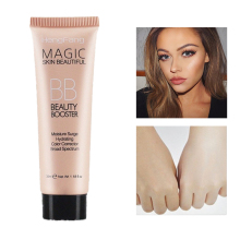 Long Lasting Whitening Concealer Waterproof Liquid Base Foundation Moisturizing BB Cream Face Brighten Makeup Korean Cosmetics professional bb cream brighten base makeup concealer long lasting face whitening foundation bb cream cosmetic korean
