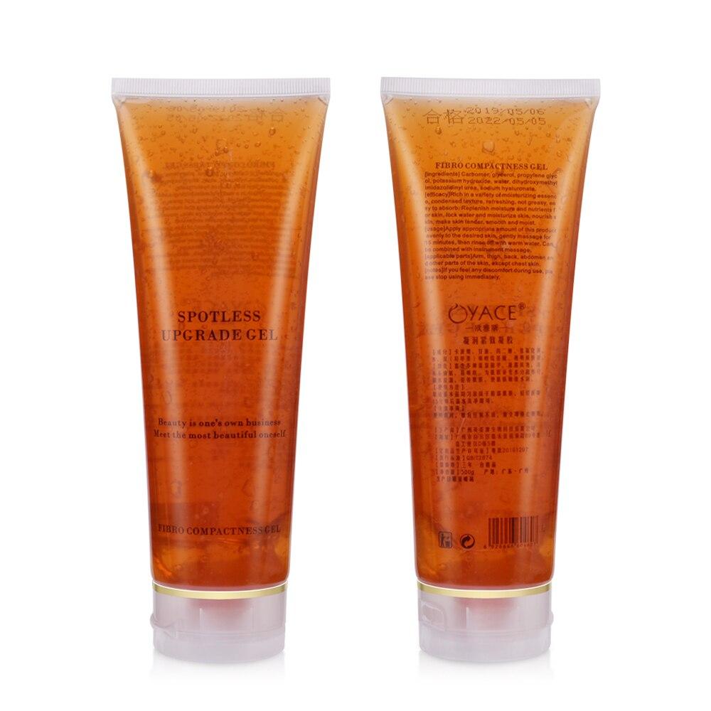 US Dropship 300ml Ultrasonic RF Massage Tools Slimming Cream Gel For Massager Device 1