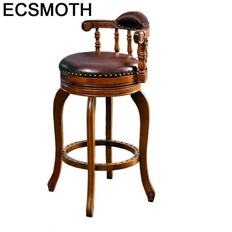 Sedie Hokery Taburete Silla Para Barra Sgabello Sandalyeler Bancos Moderno Cadeira Tabouret De Moderne Stool Modern Bar Chair
