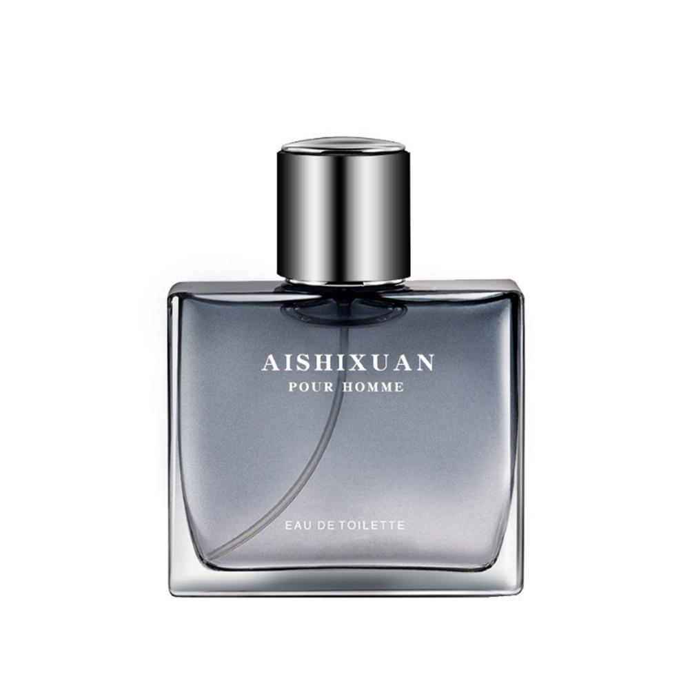 XY Fancy 50ml Men Perfume Elegant Ocean Fragrance Long-lasting Charming Fresh Spray Parfum