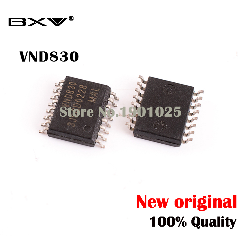 10PCS TM1640 SOP SMD New CA