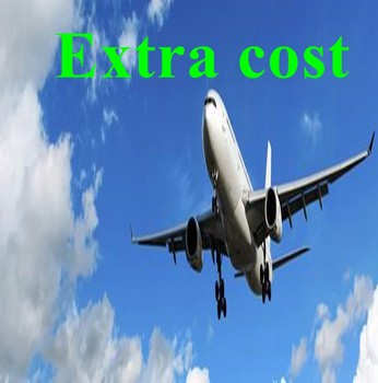Special link for shipping cost Or Extra Cost Logistics Freight  Fare special link for payment up freight for hong kong china post air mail dhl ems fee dedicated freight link