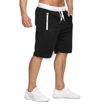 New Jordan shorts men's fitness bodybuilding shorts men's summer gym exercise men's breathable quick-drying sportswear jogging 14