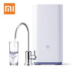 Xiaomi Wasserfilter 400G Membran Umkehrosmose Wasser Filter System Technologie Küche Typ Haushalt