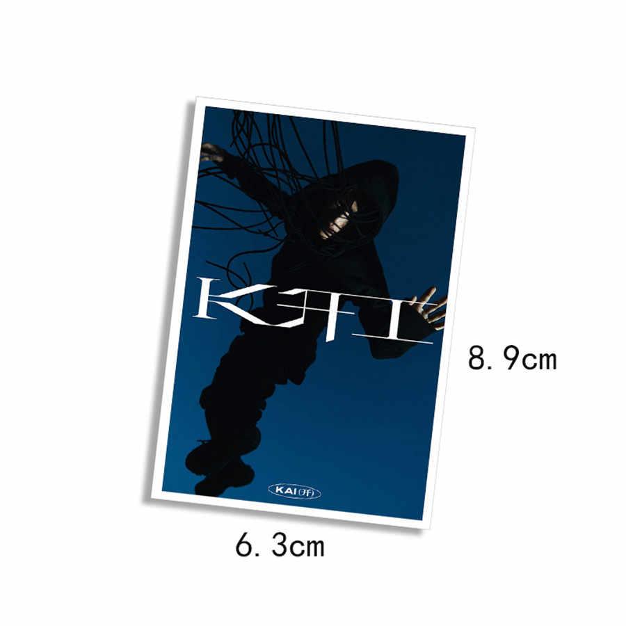 Polaroid Kai EXO /& SuperM