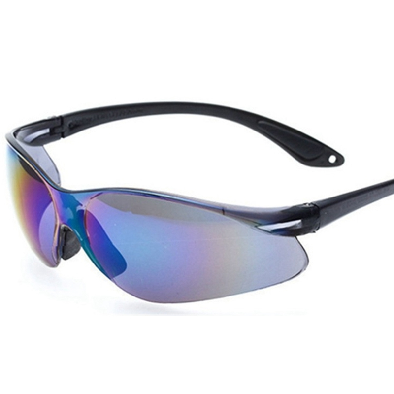 Protection Safety Work Lab Goggles Eyewear Glasses Eye Protection Protective Spectacles