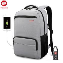 Tigernu Waterproof Women Backpack 15.6
